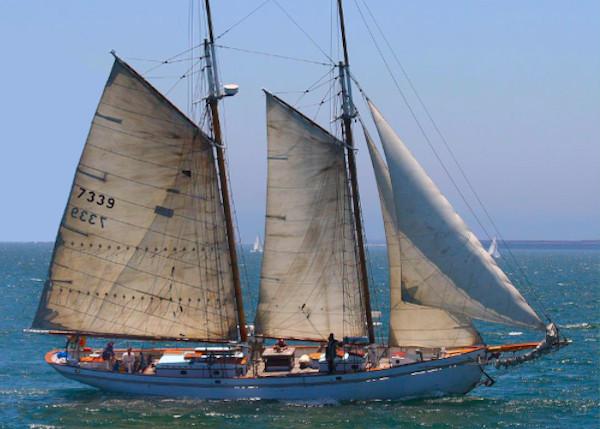 redes tambores nautico recreativo